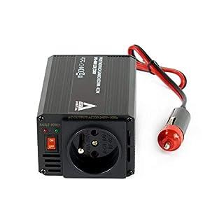 AZO DIGITAL Samochodowa Przetwornica napiëcia 12 VDC / 230 V AC IPS-400 400 400 W