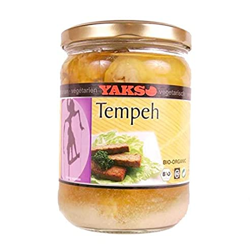 tempeh-rico