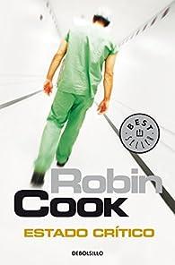 Estado crítico par  Robin Cook