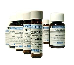 LEDUM PALUSTRE Homeopathic Remedy