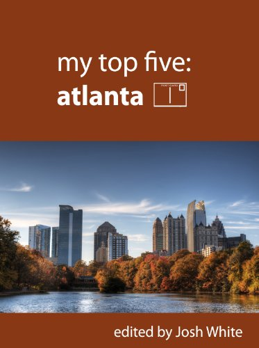 My Top Five: Atlanta (English Edition)