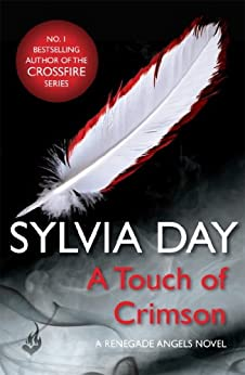 A Touch of Crimson (A Renegade Angels Novel) by [Day, Sylvia]