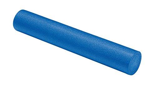 Movi Fitness MF514, Pilates Roller Unisex - Adulto, Blu, 15 x 95 cm
