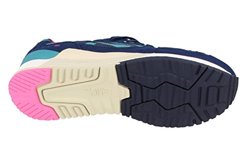 Asics Gel Lyte III – Navy / Latigo Bay - Women's Navy / Latigo Bay