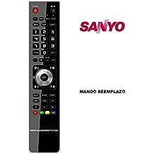 Mando TV SANYO CE20LD51-C (V. 2016)