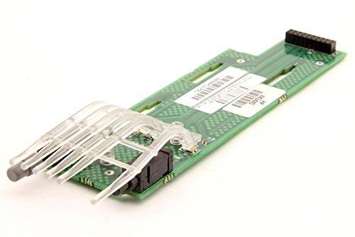 HP Compaq ProLiant ML320 G2 Power Button On/Off Switch LED PCB Board 207725-001 (Zertifiziert und Generalüberholt)