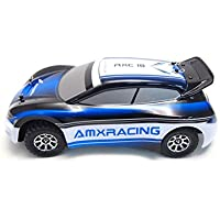 Amewi 22266Rally Car Toy–Blue - Compare prices on radiocontrollers.eu