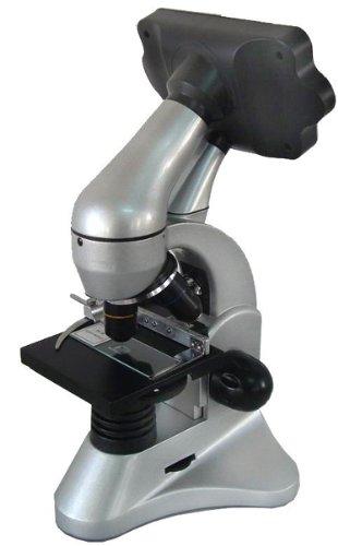 Levenhuk 14899 Microscopio biológico digital D70L