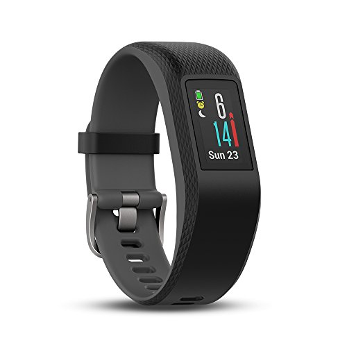 Garmin Vivosport Activity Tracker con GPS