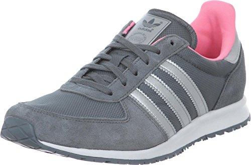 Adidas Adistar Hausschuhe Racer Damen Sneaker, -  - gris-argent - Größe: 36 2/3
