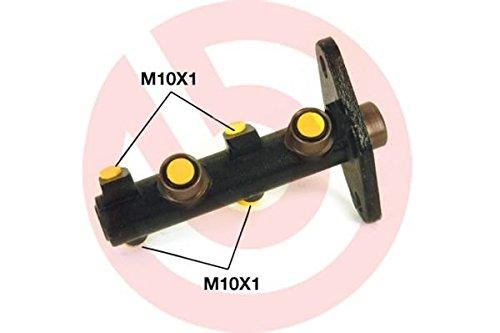 Preisvergleich Produktbild Brembo M 24 011 Hauptbremszylinder