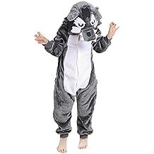 JT-Amigo Disfraz de Pijama Animales para Niños