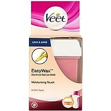 Veet EasyWax - accesorios depilatorios (Veet)