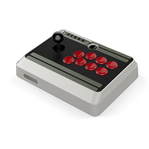 8bitdo Arcade Joystick Switch