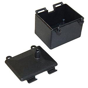 Piezas de Repuesto Box Receptor Feishen Grupo Factory