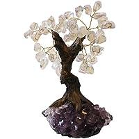 Baum des Glücks Bergkristall–Steine roulees–GM preisvergleich bei billige-tabletten.eu