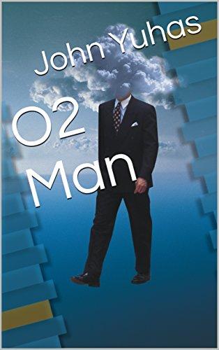 o2-man-english-edition