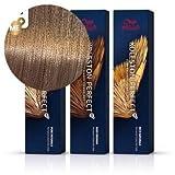 Wella Koleston Perfect Haarfarbe Pure Naturals 8/00, 60 ml
