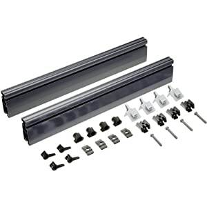 Thule 6947 Ski Racks for Roof Box Pacific 700 / Ocean 700
