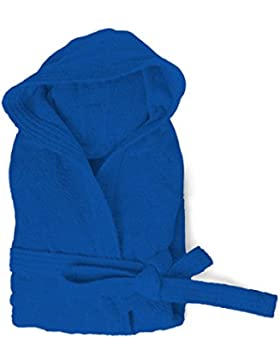 Datex Albornoz Azul Royal S/M