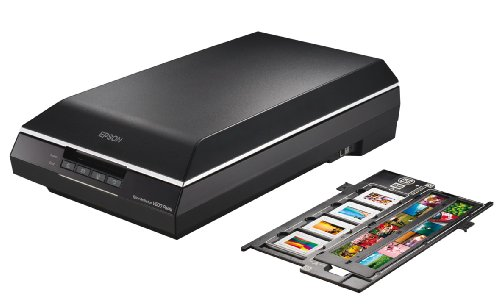 Epson Perfection V600 Photo Scanner (Ev...