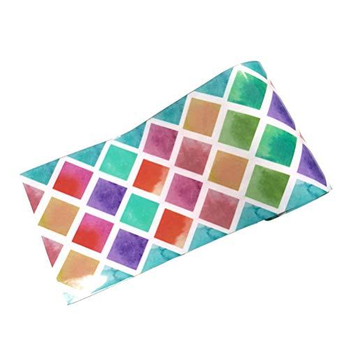 Vosarea Pegatina Pared Antiaceite Azulejos Mosaico