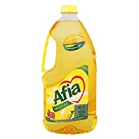Afia Corn Oil - 1.8 L