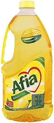 Afia Corn Oil, 1.8 Ltr