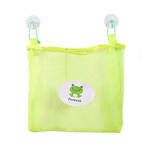 Top-twin-matratze (Baby Affe Klettern Creative Home zusammenklappbar dreilagiger Monkey Regalen Mesh Badezimmer Organizer Net grün)