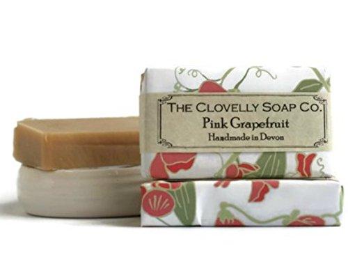 clovelly-soap-co-sapone-naturale-fatto-a-mano-pink-grapefruit-per-tutti-i-tipi-di-pelle-100-g