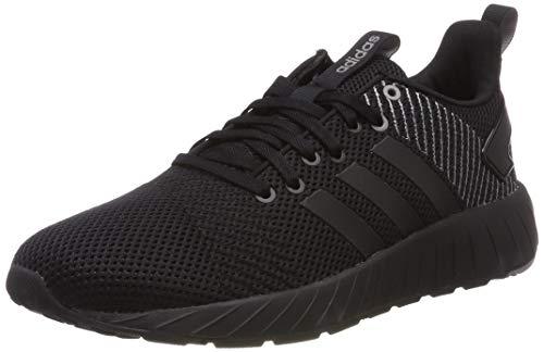 adidas Herren Questar BYD Fitnessschuhe, Schwarz (Negro 000), 42 EU (Adidas Schuhe Fitness)