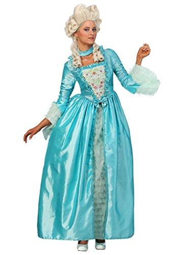 Fun Costumes Marie Antoinette Damenkostüm - ()