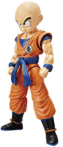 Bandai Model Kit - 56634 Figure Rise Krillin, 19761