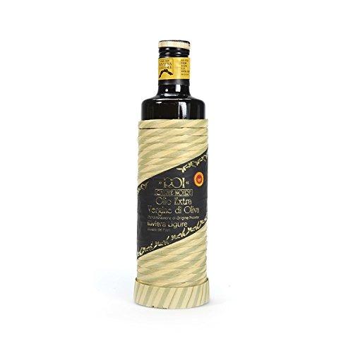 Olivenöl EVO Carte Noir Dop 500 ml. - ROI (Evo Nüsse)