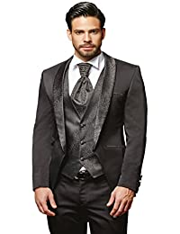 Amazon De Hochzeitsanzuge Hochzeitsmode Bekleidung