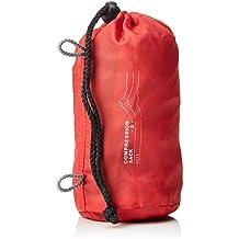 Mammut Stausack Compression Sack - Funda de compresión para saco de dormir, color rojo, talla XS