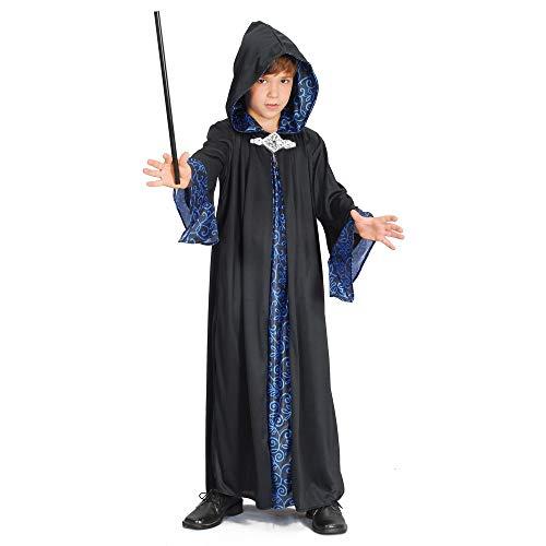 Wizard Robe (XL) costume Kids Fancy (Fußball Fancy Dress Kostüm)