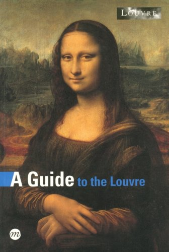 A Guide to the Louvre (Anglais)
