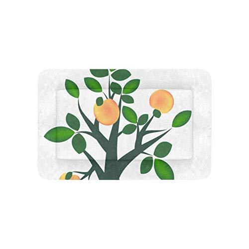 Garten Zeichnung Obst Apfelbaum Extra Große Individuell Bedruckte Bettwäsche Weiche Haustier Hundebetten Für Welpen Und Katzen Möbel Matte Cave Pad Abdeckung Kissen Geschenk Lieferant 36 X 23 Zoll - Dekorative Pad Zeichnung
