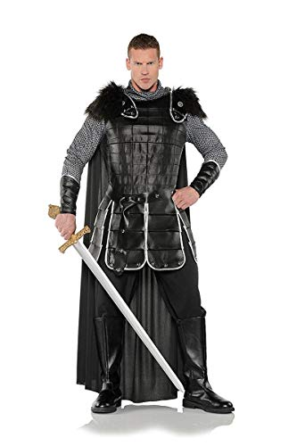 Warrior King Adult Costume ()