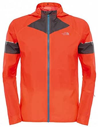 The North Face Men's Strom Stow Jacket