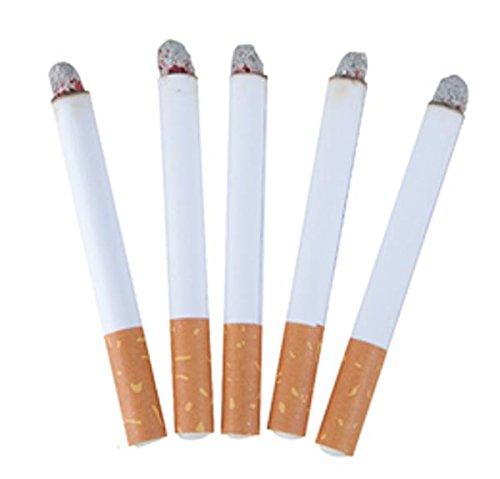 P'tit Clown - Sigarette finte, confezione da 5, rif. re11096