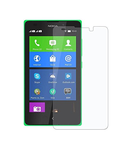ZAPCASE Tempered Glass for Microsoft Lumia 640 XL
