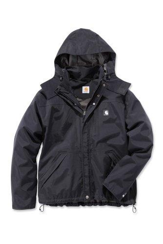 Carhartt J162 Shoreline Jacket - Allwetterjacke (M)