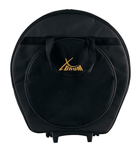 XDrum Beckentasche Trolley