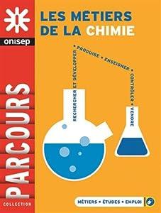 """Afficher """"Les métiers de la chimie"""""""