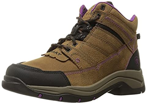 Ariat Womens Terrain Pro Hiking Boot, Buck, 7.5 B(M) US