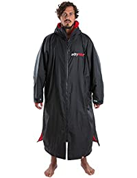dryrobe Advance Adult Changing Robe - Long Sleeve Change Poncho/Dry Robe