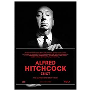 The Alfred Hitchcock Hour - Volume 1 - 3-DVD Box Set (GER) ( The Alfred Hitchcock Hour - Volume One )