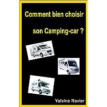 Comment bien choisir son camping-car ?